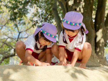 【保育所・幼稚園・こども園】違いを答えられますか?