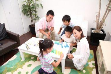 子どもの成長に合わせたおもちゃ選び【0~3歳】